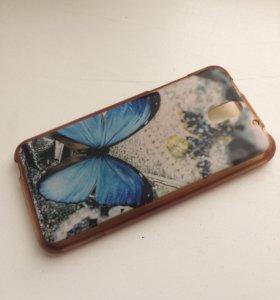 Чехол на телефон HTC 610