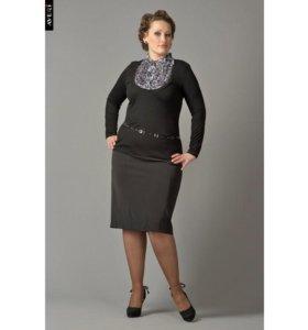 РАСПРОДАЖА Новая блуза, 50-52-54-56-58-60-62 р