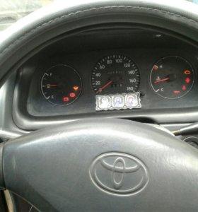 Тойота королла се107