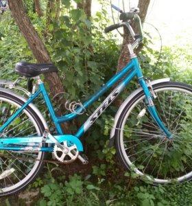 Велосипед Stels navigator 335 lady