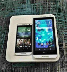 HTC desire s 610