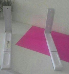 Крепеж для микроволновки