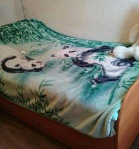 Кровать СРОЧНО ТОРГ