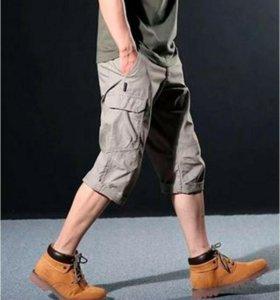 Мужские шорты.новые