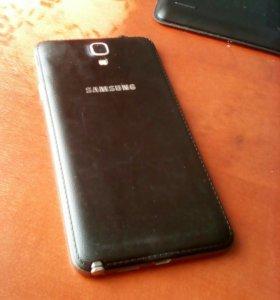 Galaxy note 3 neo обмен