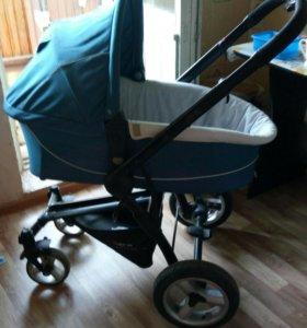 Коляска Baby Care Suprim 2в1