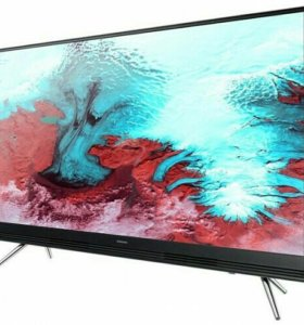 Led Жк телевизор Samsung ue40k5100ak