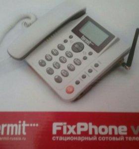 Стационарный сотовый телефон Termit