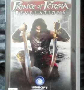 Игры для PSP . Принц персии и наруто.