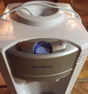 Кулер для воды Aqua Work