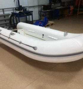 Skyboat 360RC