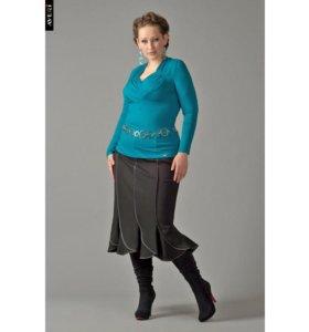 Новая блуза, 50-52-54-56-58-60-62-64 размеры