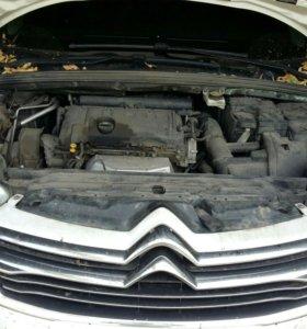 Разборка Citroen C4 sedan (B7).2014г.в