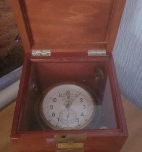 Хронометр морской гост 8916-77