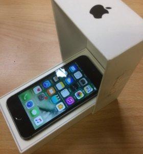 IPhone 5S в хорошем состоянии