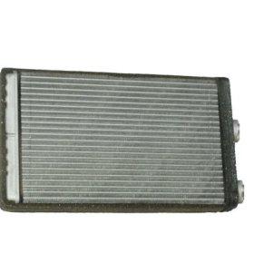 Радиатор печки салона 7801A133