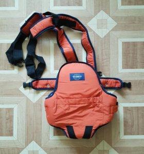 Переноска рюкзак Globex