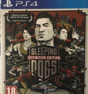 Пс4 PS4 диск игра