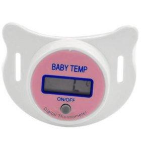 Соска-термометр(новая)