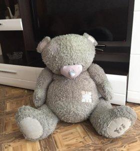 Большой классный медведь