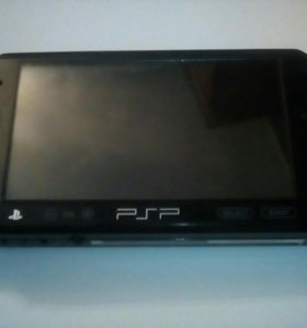 PSP-PlayStation Portable