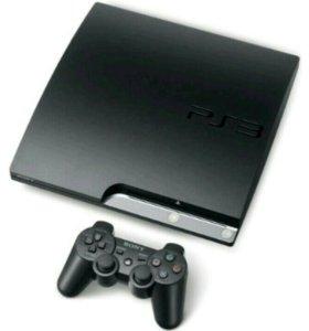 PlayStation 3 Slim 320G