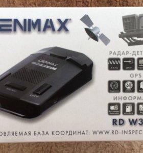 Радар - детектор Cenmax