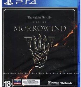 The elder scrolls + Morrovind