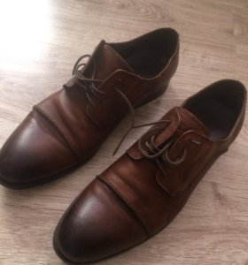 Туфли , полуботинки