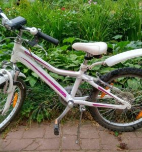 """Детский велосипед Giant Areva колеса 20"""""""