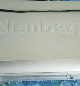 Elenberg DVDP 2415