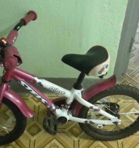 Велосипед колеса 16 дюймов