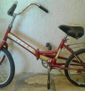 Самока т и велосипед, хлебопечь