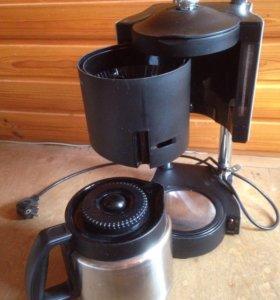 Кофеварка - термос.