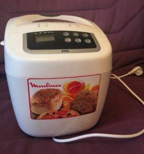 Хлебопечка Moulinex ow1101