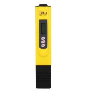 TDS/PH метр/тестер цифровой
