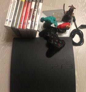 PlayStation 3 gb500