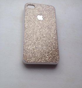 Чехол на iPhone 4s