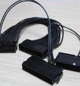 Синхронизатор 3-х БП проводной