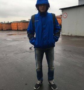Columbia ветровка-дождевик