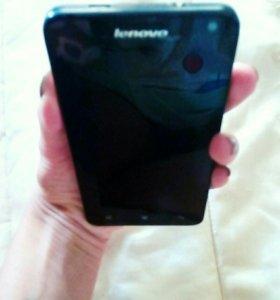 Телефон Lenova S580