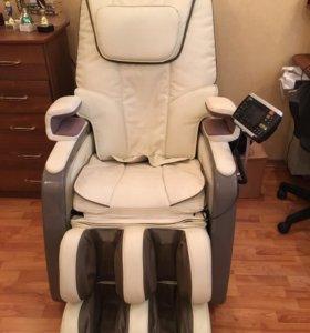 Массажное кресло