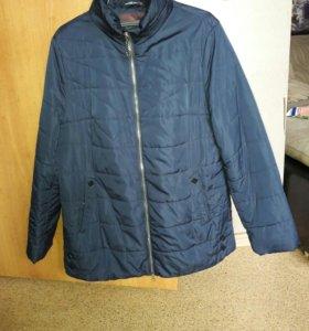 Куртка для будующей мамочки