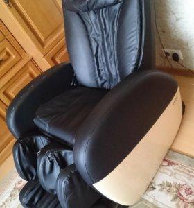 Срочно!!! Массажное кресло Sensa RT-6130