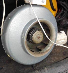 Вентилятор для вытяжки OSTBERG