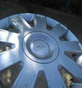 Колёса для Ford фокус резина зимняя