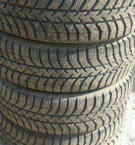 Шины Зимние 175/70 R -14 Bridgestone
