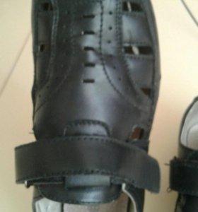 обувь для мальчика 6-8 лет