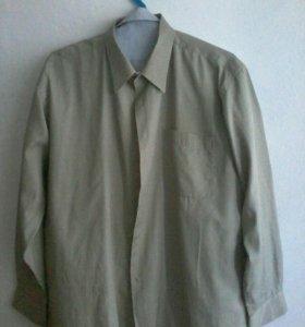 Рубашки и костюм