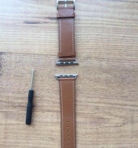 Новый ремешок для Apple Watch 42mm